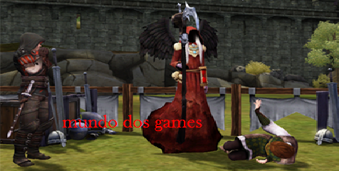 'Mundo dos Games'