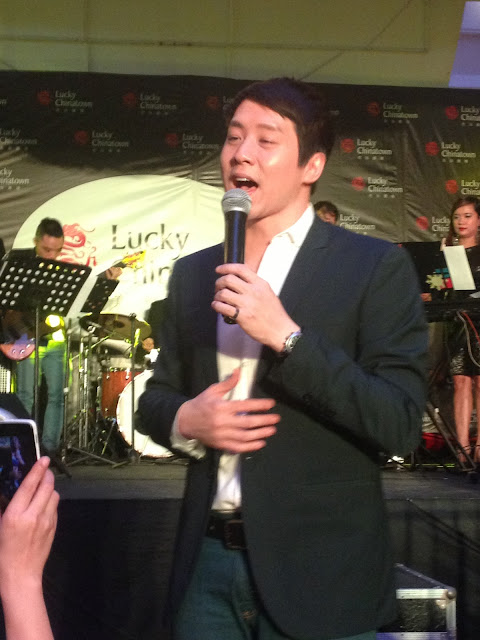 The Budget Fashion Seeker - Richard Poon at Lucky China Town Mall 11