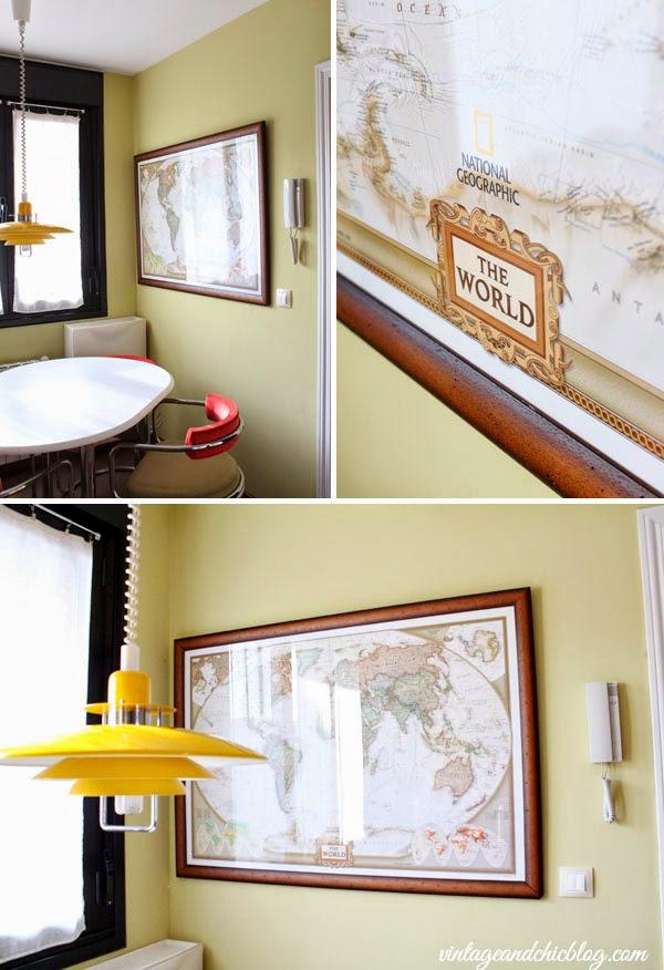 Quitar papel pintado facilisimo for Quitar papel pintado