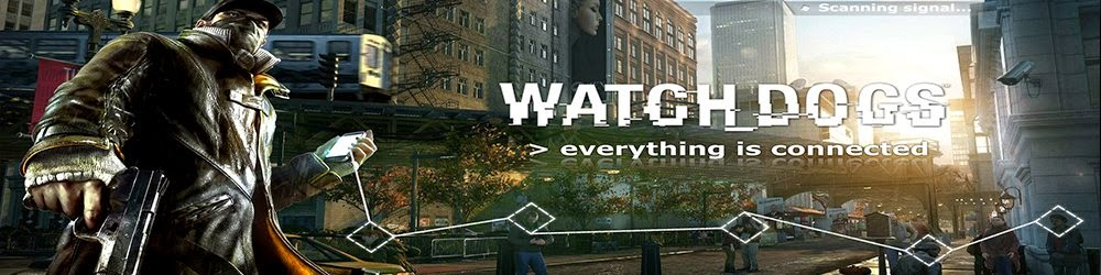 Watch Dogs Download Now