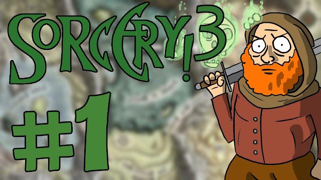 Sorcery! 3 v1.0.1 APK