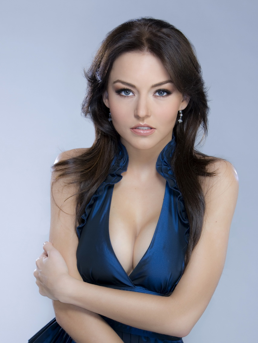 Telenovela Teresa Angelique Boyer