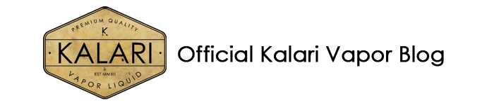 Official Kalari Vapor Blog