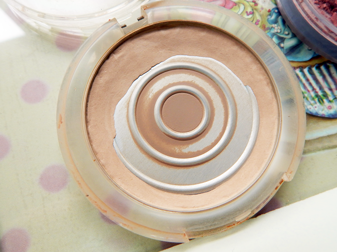 Review Catrice Absolute Matt Powder