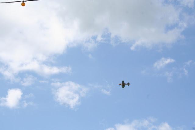 Red Bull Air Display