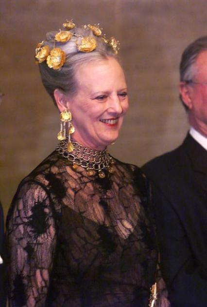 The Royal Order Of Sartorial Splendor A Very Special