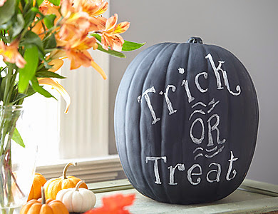 Festive DIY Pumpkin Decorating Ideas
