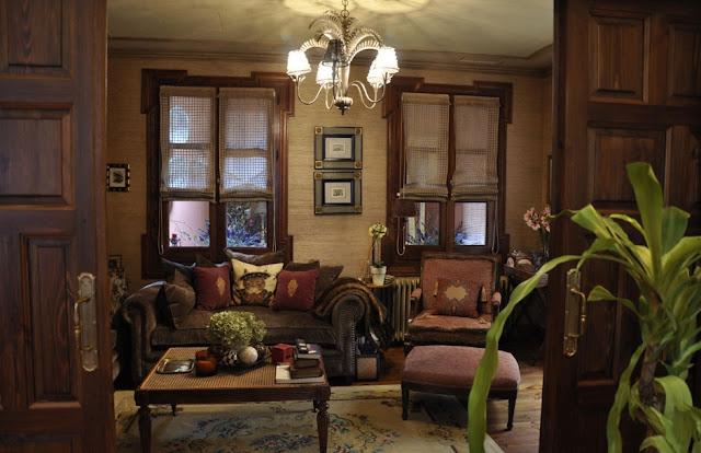 Hogares frescos fabuloso dise o de interiores en espa a Master diseno de interiores madrid