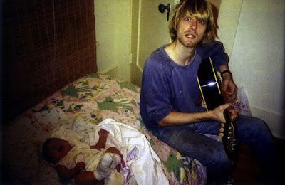 Kurt Cobain