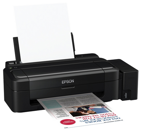 Download Software Epson L300