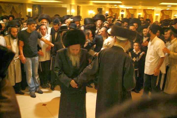 הרב יצחק מאיר מורגנשטרן