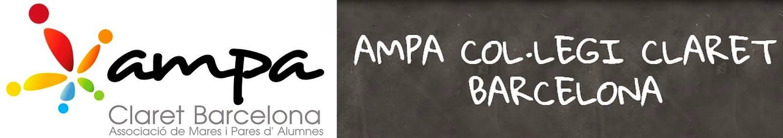 AMPA Col·legi Claret Barcelona