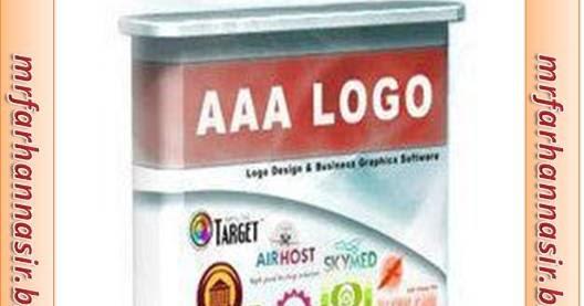 AAA Logo 5.0 Crack Version Features