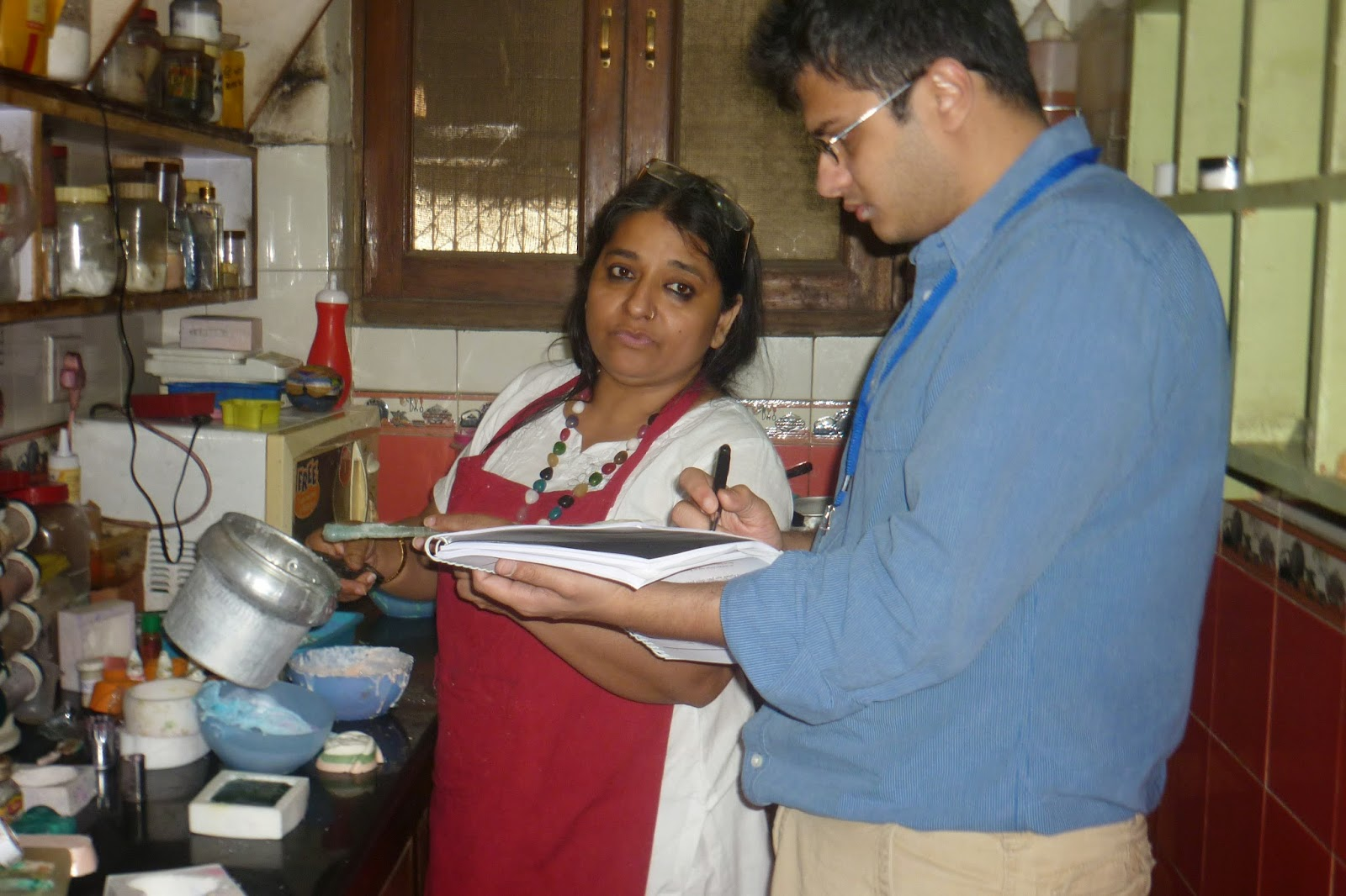 Soap Making Classes In India Soap Making Courses In New Delhi India