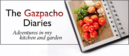 The Gazpacho Diaries