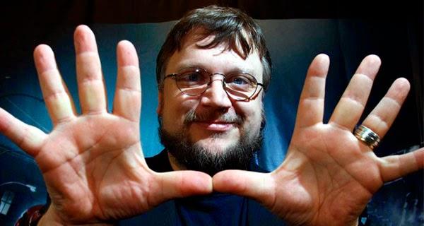 Guillermo del Toro nos propone cinco cortometrajes para Halloween