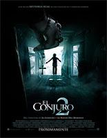 El Conjuro 2 (2016) (The Conjuring 2)