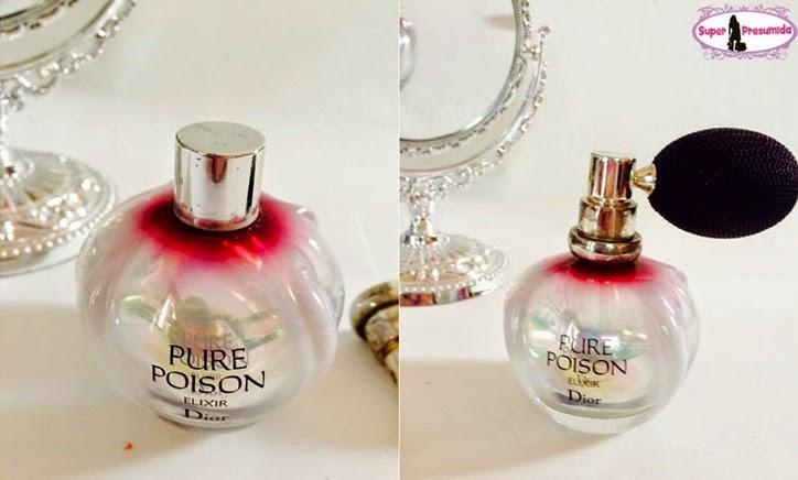 perfume dior , epoca cosmeticos