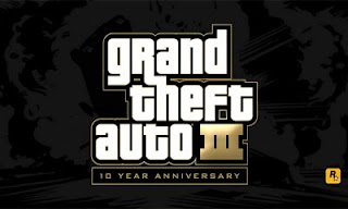 Game Android Grand Theft Auto III