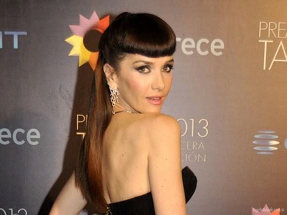 peinados 2014 mujeres argentinas