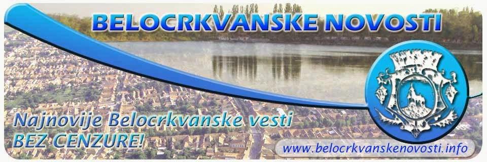 Belocrkvanske Novosti