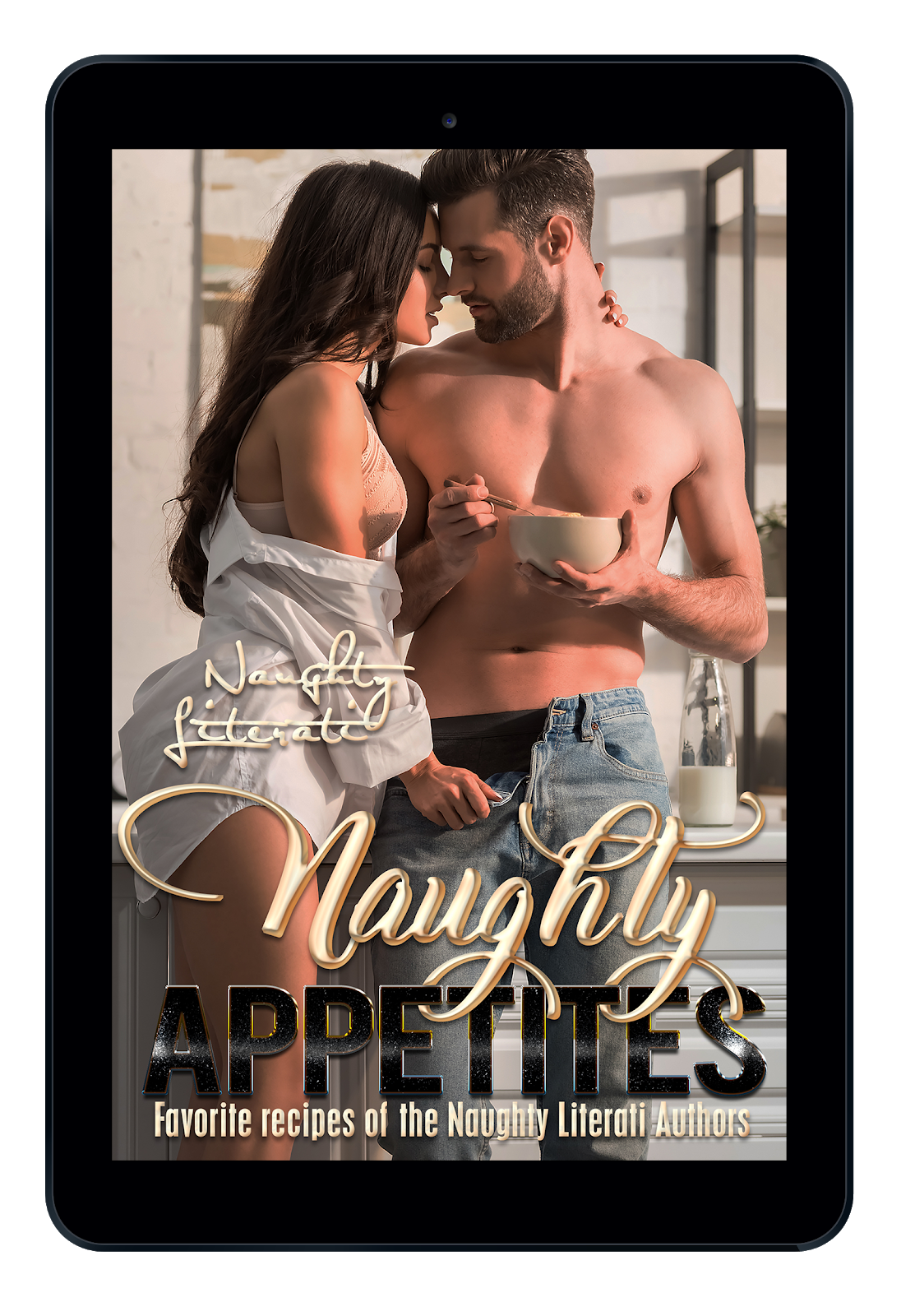 Naughty Appetites FREE Ebook
