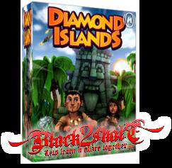 Diamond Islands v1.0.3