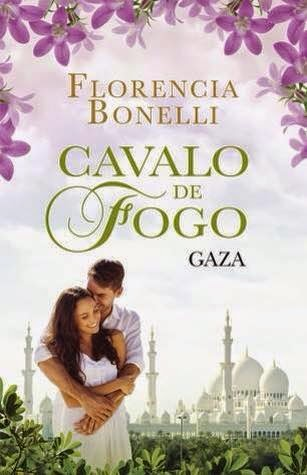 Cavalo de Fogo - Gaza - Florencia Bonelli