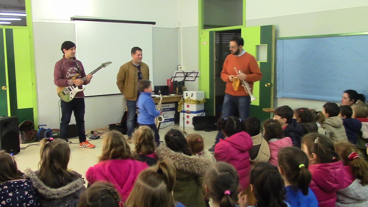 Escola de Música Lourenzá