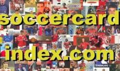 SoccerCardIndex
