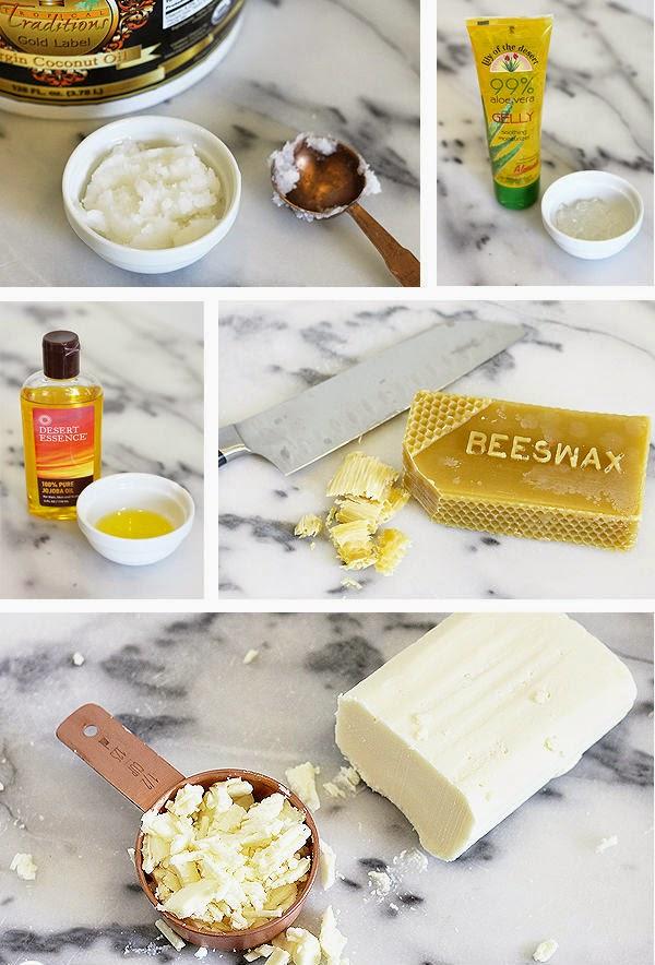 Как из мыла сделать гель для душа