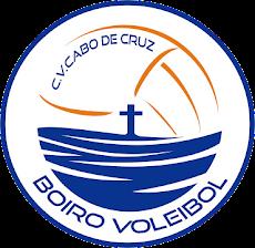 ESCUDO BOIRO VOLEIBOL:
