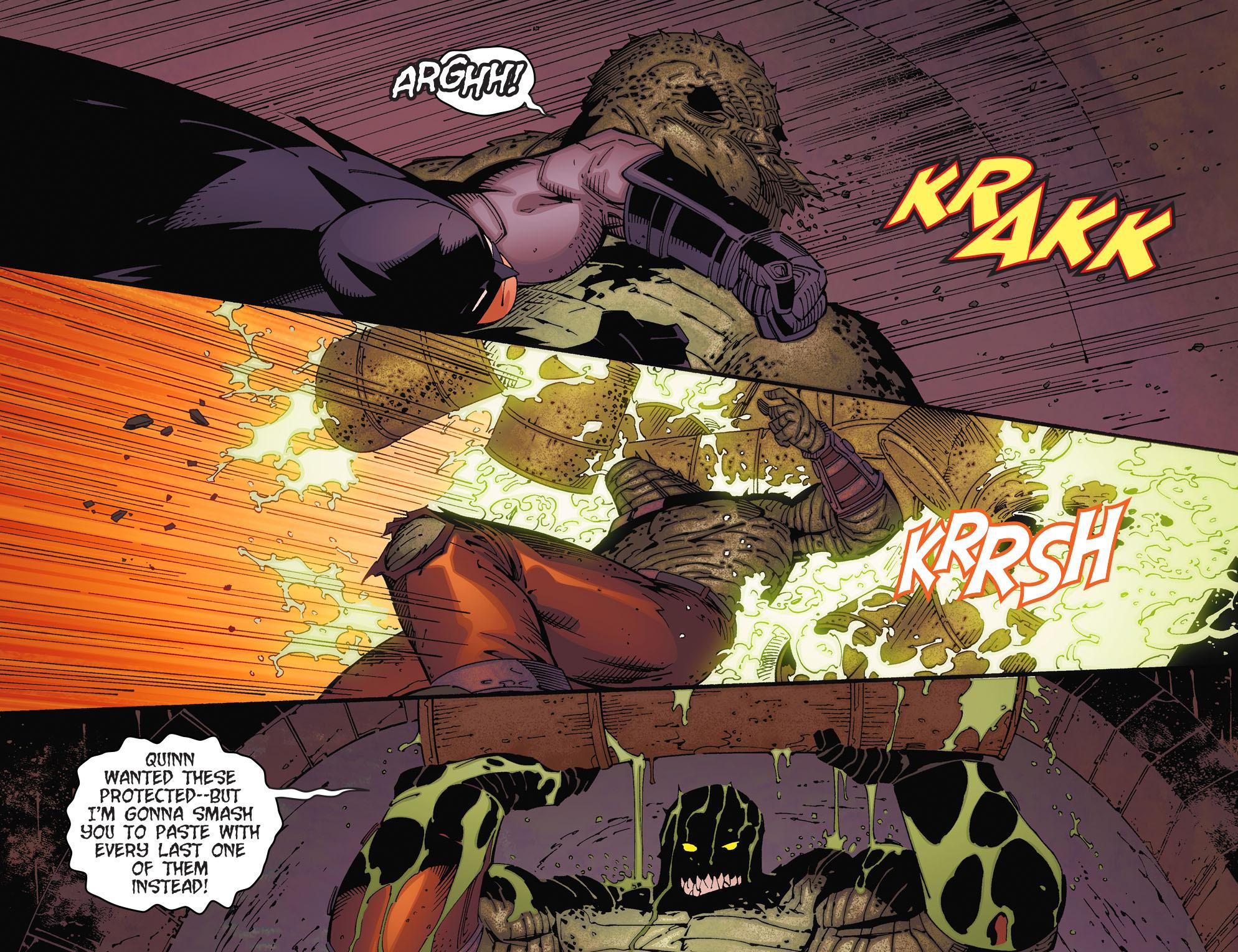 Batman: Arkham Knight [I] Issue #6 #8 - English 11
