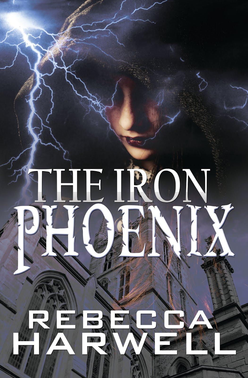 THE IRON PHOENIX