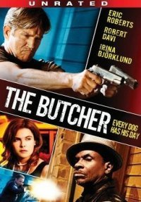 The Butcher – The New Scarface