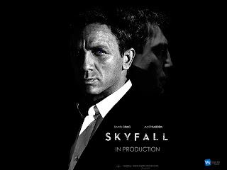 Sykfall 007 Daniel Craig Javier Bardem HD Wallpaper