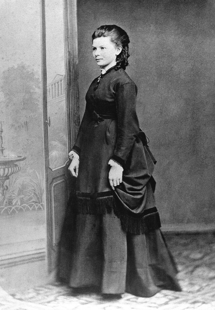 Carl Benz Clara Benz