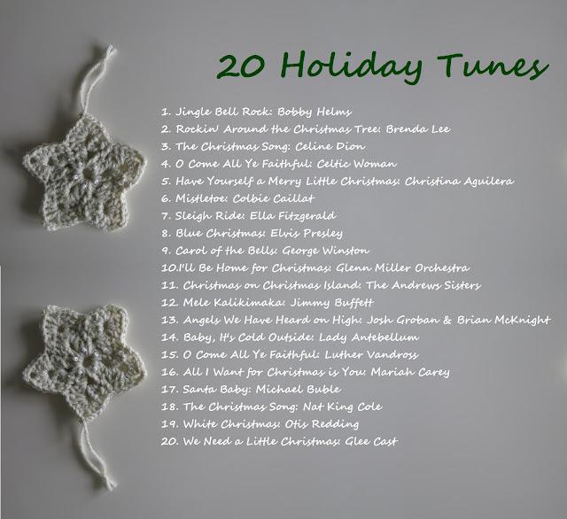 list of christmas songs michael buble