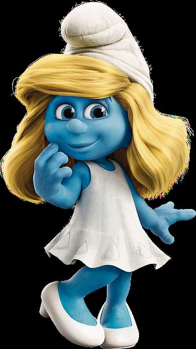 The Smurfs 2 Movie Trailer