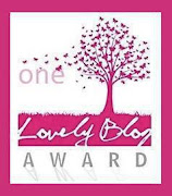"7 Premios ""Lovely Blog"""