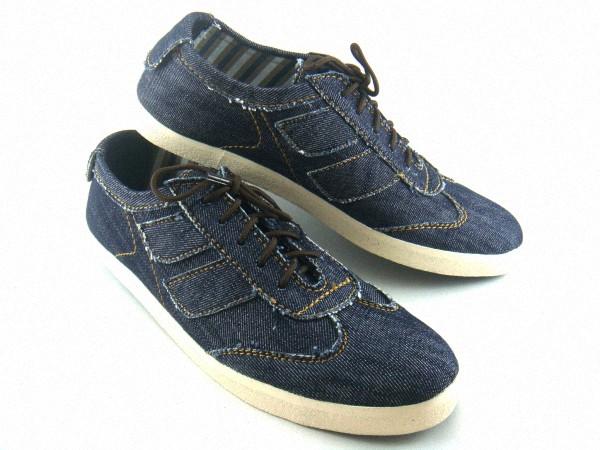 Sepatu Blackmaster Low BM97