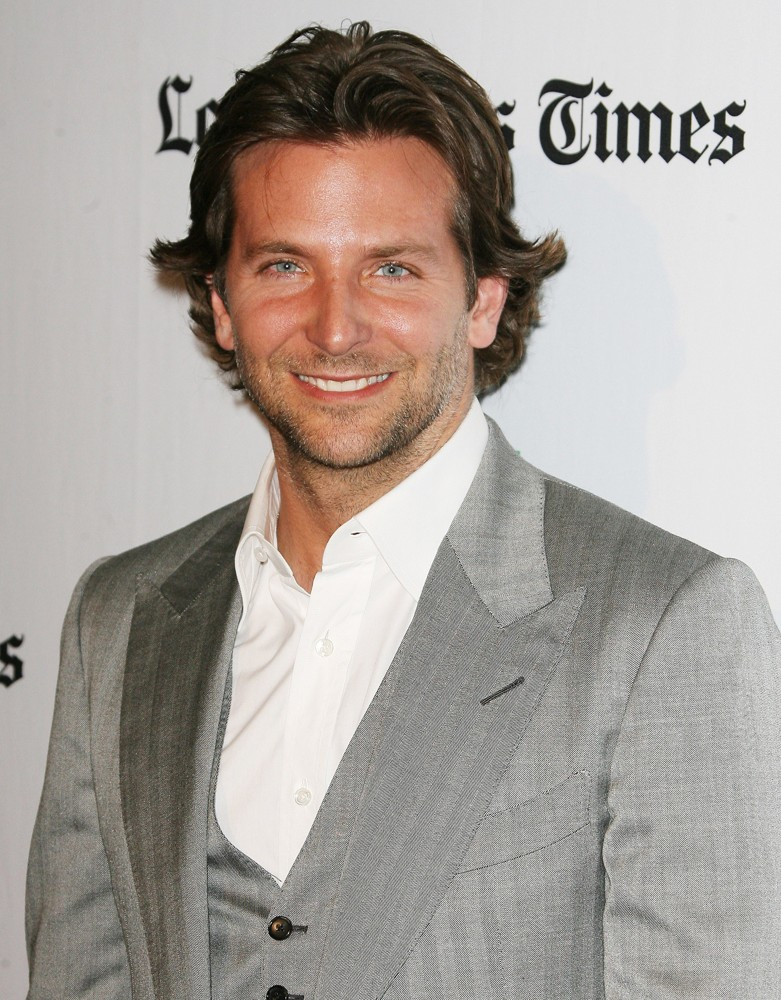 Bradley Cooper Hairstyle Men Hairstyles Men Hair