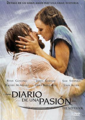 Diario de una Pasión /El diario de Noa