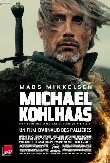 Michael Kohlhaas – BRRip AVI + RMVB Legendado