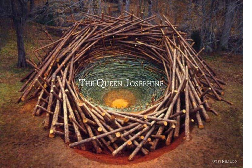 The Queen Josephine