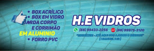 H.E VIDROS