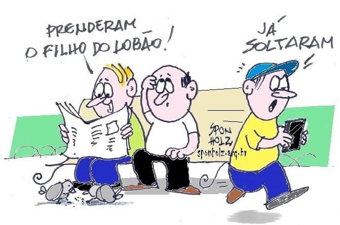 """Lobinho """"Malaquinho"""""""