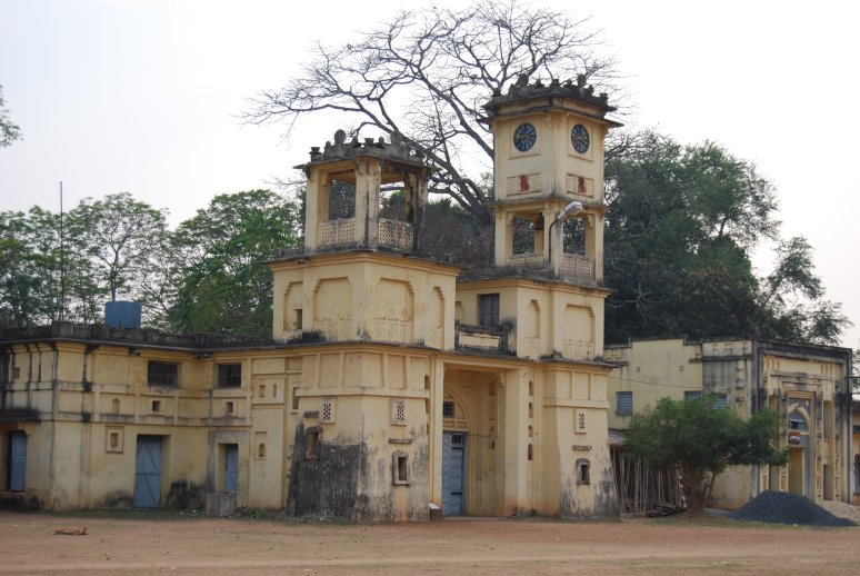 West bengal travel guide shantiniketan a historical for Shantiniketan tagore