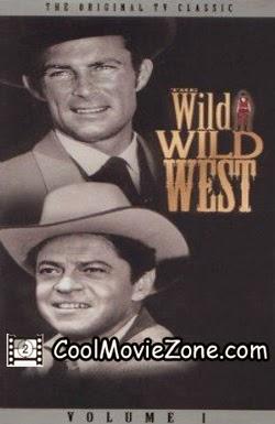 The Wild Wild West Revisited (1979)
