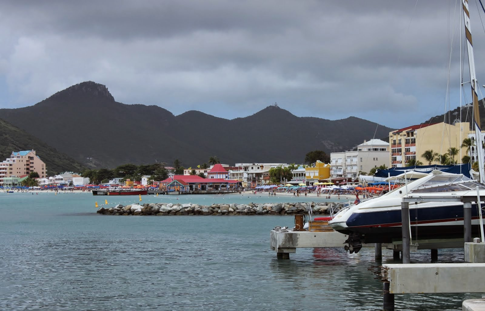 sint maarten